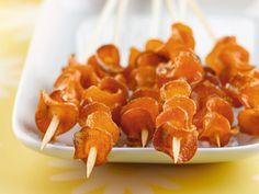 Zo smullen kinderen zelfs van worteltjes - Libelle Lekker!