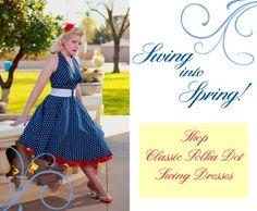 Vintage Clothing - Retro Clothing - Vintage style special occasion dresses at Blue Velvet Vintage