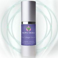 Nuvoderm Pro Collagen Serum is actually a skin care serum that can help energize new collagen and guarding it .