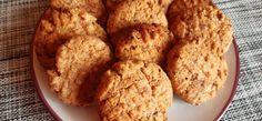 diós gluténmentes keksz Cookies, Dios, Crack Crackers, Biscuits, Cookie Recipes, Cookie, Biscuit