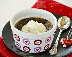 Baked Hot Chocolate Recipe on Yummly. @yummly #recipe