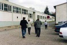 Ehemalige Firma Pfalzkeramik (Winterling Porzellan AG - Bruchmühlbach)