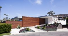 McElroy Residence | Ehrlich Architects | Archinect