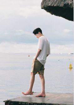 Ulzzang, First Boyfriend, Tall Boys, Guan Lin, Lai Guanlin, Kpop, 3 In One, Aesthetic Photo, Boyfriend Material