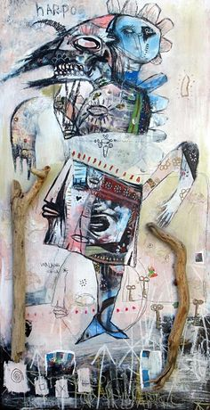 jesse reno artist - Google Search