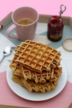 Please visit our website for Healthy Breakfast Recipes, Clean Eating Recipes, Cooking Recipes, Compote Recipe, Light Cakes, Ww Desserts, Finger Food, Sweet Recipes, Food Porn