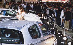Tokyo Auto Salon2000|VeilSide Co.,Ltd./ヴェイルサイド