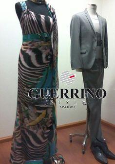 Vetrina Guerrino Style CERIMONIE*  * Nuova Collezione 2013    *Consulenza Personalizzata  * Servizio Sartoriale a misura
