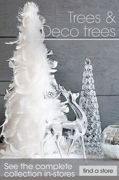 TREES AND DECO TREES