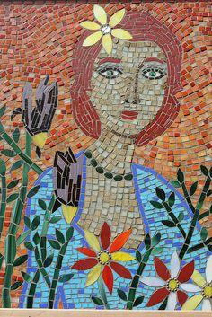 full mosaic by hawortherin, via Flickr