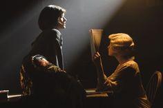 Catherine Zeta-Jones and Renée Zellweger in Chicago  (2002) directed by Rob Marshall.