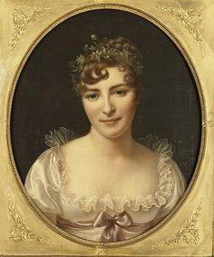 Lorimier, Henriette (1775-1854) - 1801 Mme. de Margolis (Musee de Grenoble, France)