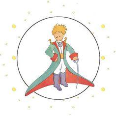O Pequeno Príncipe - Kit Completo com molduras para convites, rótulos para guloseimas, lembrancinhas e imagens! - Fazendo a Nossa Festa