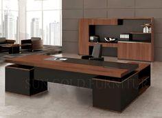 Het hoogwaardige Moderne Bureau van het Kantoormeubilair (Sz-OD332) foto auf nl.Made-in-China.com