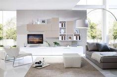 Collections Rimobel Crea TV Units, Spain Crea Composition CR 1101
