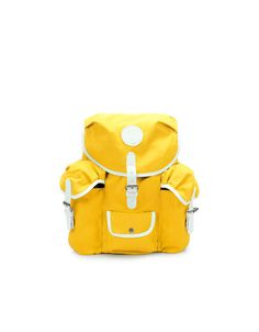 YELLOW COLOURS RUCKSACK - Shoes and handbags - Boy (2-14 years) - Kids - New collection - ZARA United Kingdom