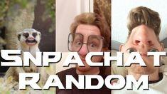 Snapchat Random Filter Video *lustig* #113
