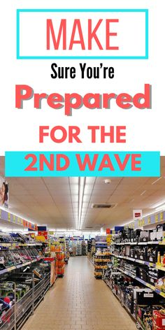 AD Make sure you're prepared for the Second Wave of Covid-19. In this month's post in partnership with @Depend, I give some helpful tips on ways to prep! #2ndWave #BeSafe #Covid #COVID-19 Keeping Healthy, How To Stay Healthy, Make Sure, How To Make, Library App, Health And Wellness, Health Fitness, Family Safety, Make A Plan