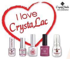 #nails # Crystal nails # Nägel # Color Gel # nagelstudio # nail art # Muster #