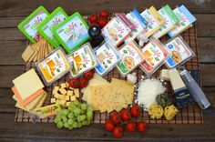 Violife dairy free