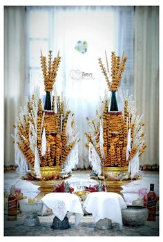 Laos wedding ceremonies