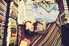 library engagement cuddle love