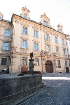 Böttinger Haus Bamberg