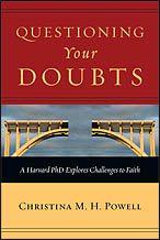 Questioning Your Doubts (paperback) | Reviews & Endorsements - InterVarsity Press
