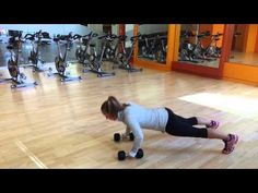 10-Minute HIIT Circuit Workout