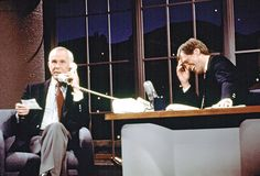 'Late Shift' Author Bill Carter Pens David Letterman Tribute: Laughs, Legacy and Leno - Hollywood Reporter