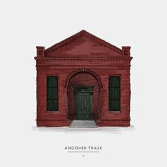 Andover Trask, quality canvas and leather goods designed with style and performance in mind. Architectural Photographers, Christian Church, Early American, Selma Alabama, Gazebo, Cool Designs, Old Things, Outdoor Structures, Cabin