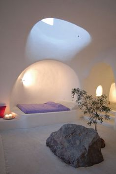 Perivolas Hotel, Santorini Greece