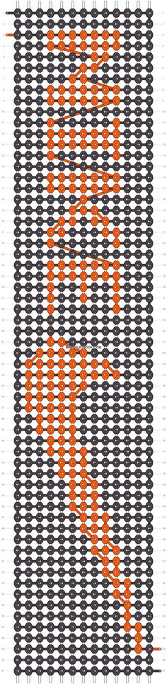 Alpha Pattern #12895 added by Bec77