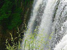 Webster's Falls, Ontario, Canada