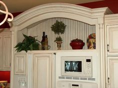 Custom Cabinets In Louisville, Lexington And Nashville | Barber Cabinet  Company | Custom Cabinet Accents