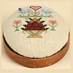 Australian Needle Arts offer a huge range of wooden boxes, bowls, hand mirrors, clocks, stools for you to use to mount your completed projects. All options, insert sizes and details are found on http://www.australianneedlearts.com.au/wooden-boxes-accessories