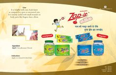 #Zapit #Bandaid #Bandage #Washproof  To oder now contact us on:+91-278-2567003 contact@princecareindia.com