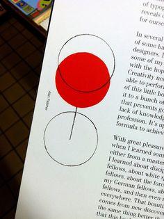 Alan Fletcher Simple Wine Design