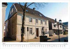 Kalender 2012   Wippermann-Design