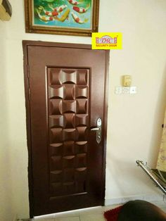 Fresh Bedroom Door Security Bar