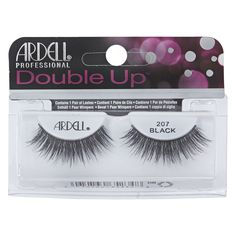 Ardell Professional Double Up Lashes: #207  | eBay