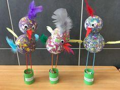 Moederdag peuter-1K juf Tess. Ik ben een geluksvogel met een mama zoals jij ❤️ School Projects, Art Projects, Projects To Try, Bird Crafts, Flower Crafts, Diy For Kids, Crafts For Kids, 6th Grade Art, Craft Activities For Kids
