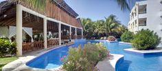 Romantic Hotels Mexico, El Dorado Seaside Suites - Karisma Hotels  www.thetropicaltravelers.com