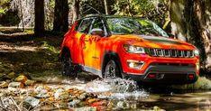 2018 Jeep Compass Release date, Specs, Price, Powertrain