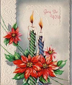 Vintage Greeting Cards