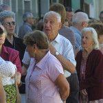 """Relanzamiento del programa """"Inclusión Cultura"""" para jubilados"""