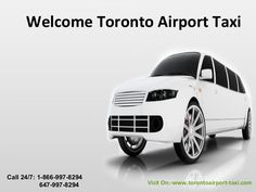 Toronto airport Limousine Service providing you with limo service in Toronto GTA. For customized limousine service. Book now:www.torontoairport-taxi.com