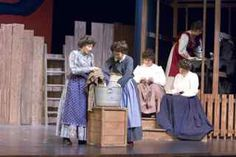 Tom Sawyer | Starstruck Theatre - Youth Performing Arts