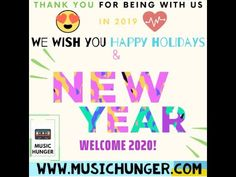 music hunger 2019 summary what we did in 2 months Music Music, 2 Months, Summary, Happy Holidays, Are You Happy, Thinking Of You, How To Find Out, Channel, Passion