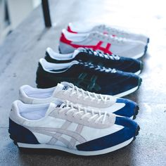 brand new 2e1c0 25f07 42 Best Sneakers: Onitsuka Tiger EDR 78 images in 2019 ...